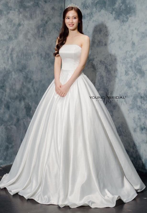 Bộ Sưu Tập Young Bridal 1